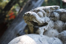 Dai Temple, Tai'an, China - Version 2 (2)