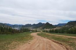 Eastern Mongolia - Version 2