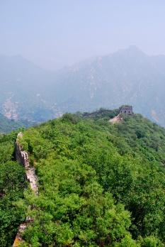 Great Wall of China. - Version 2 (1)