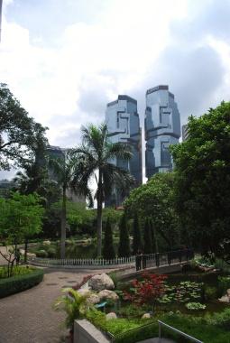 Hong Kong - Version 2