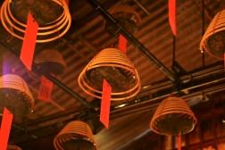 incense coils - Version 2