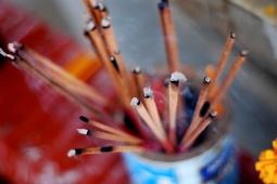 Incense - Version 2