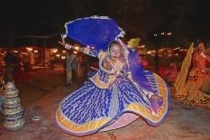 Indian Dancer 2
