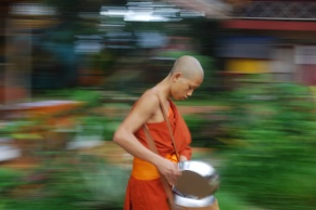 Lao Monk - Version 2