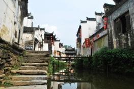 Little Likeng, China - Version 2 (2)