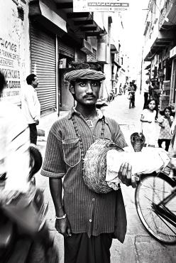 Snake Charmer.2