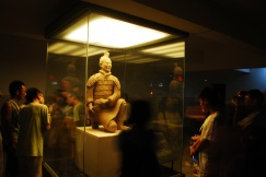 Terracotta Warriors - Version 2