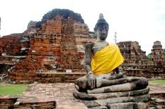 Thai Ruins - Version 2