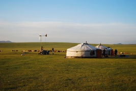 The Steppe - Version 2