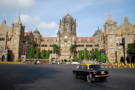 victoria terminus - Version 2