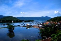Vietnamese Landscape - Version 2