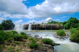 Vietnamese Waterfall - Version 2