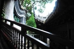 Yuyuan Gardens, Shanghai, China - Version 2